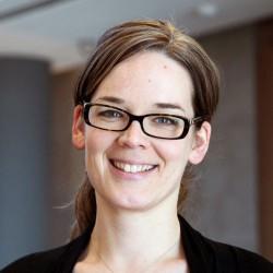 Dr. Jennifer Volk