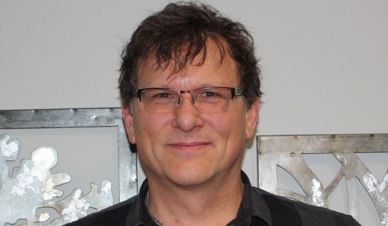 Dr. Brad Zacharias