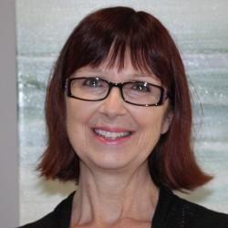 Lisa Glendinning, MEd., SEP