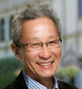 Dr. Michael Ichiyama