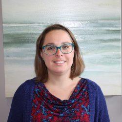 Dr. Kathryn Williamson