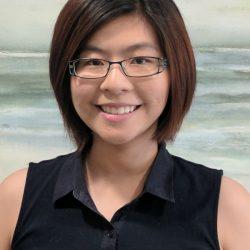 Jaime Leung, M.A., PhD Student