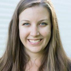 Justine MacLean Legge