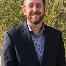 Dr. Paul Rezutek