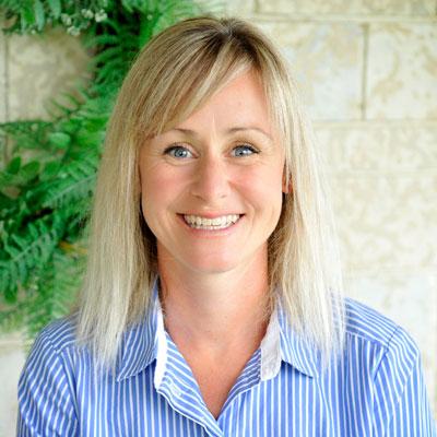 Kristin Rinn